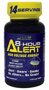 8-Hour Alert (14 tab) - фото 4056