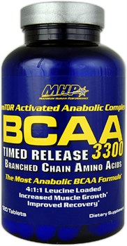 BCAA 3300 (120 tab) - фото 4057