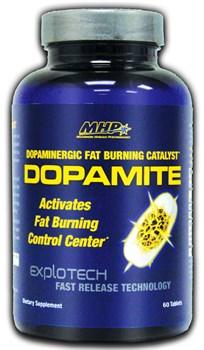 Dopamite (60 tab) - фото 4063