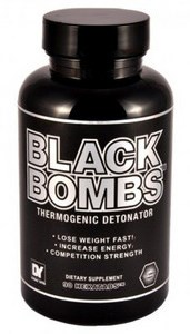 Black Bombs (90 tab) - фото 4092