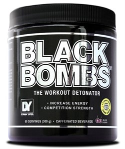 Black Bombs (300 gr) - фото 4093