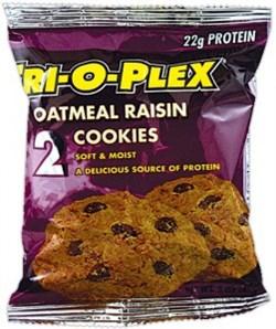 Tri-O-Plex Cookies (85 gr) - фото 4100