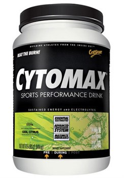 Cytomax Powder (2040 gr) - фото 4104
