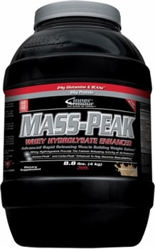 Mass-Peak Gainer (4000 gr) - фото 4111