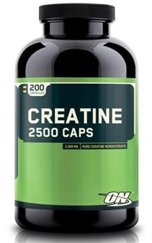 Creatine 2500 (200 caps) - фото 4234