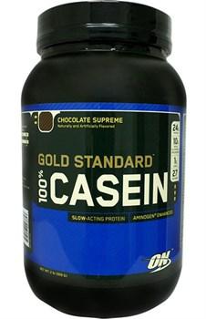100% Casein Protein (909gr) - фото 4259