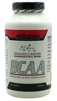 BCAA (300 caps) - фото 4316