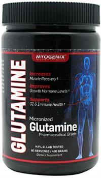 Glutamine (400 gr) - фото 4327