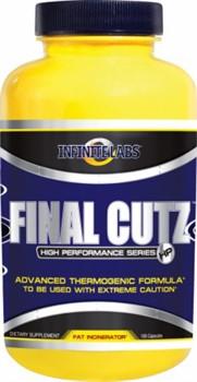 Final Cutz (100 caps) - фото 4509