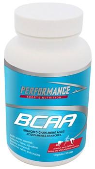 BCAA (120 caps) - фото 4558