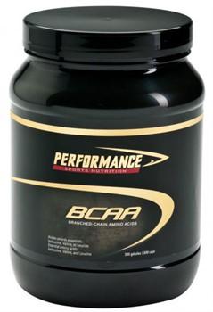 BCAA (300 CAPS)