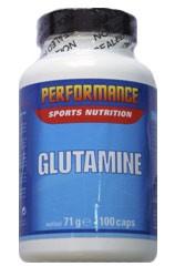 Glutamine Caps (100 caps) - фото 4562