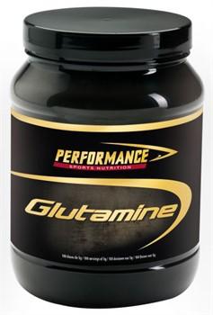 L-Glutamine (500 gr) - фото 4563