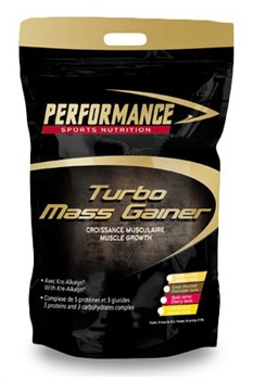 Turbo Mass Gainer (5000 gr) - фото 4566