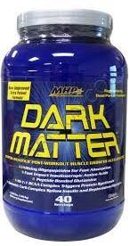 Dark Matter (1472-1508 gr) - фото 4607