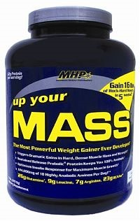 Up Your Mass (2094-2270 gr) - фото 4628