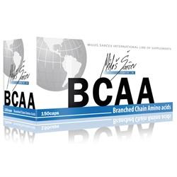 BCAA (150 caps) - фото 4747