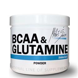 BCAA+Glutamine (500 gr) - фото 4749
