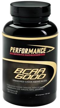 BCAA 6000 (100 tab) - фото 4752