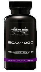 BCAA 1000 (120 caps) - фото 4754