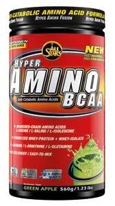 Hyper Amino BCAA (560 gr) - фото 4758