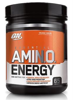Amino Energy (585 gr) - фото 4790