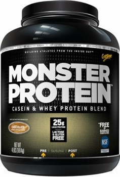 Monster Protein (1816 gr) - фото 4809