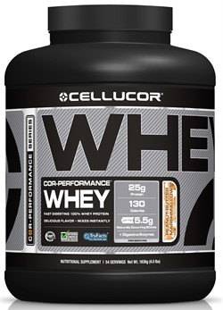 COR-Performance Whey (1836 gr) - фото 4816