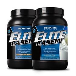 Elite Casein (918 gr) - фото 4841