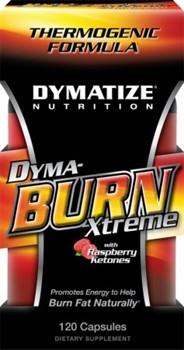 Duma Burn Xtreme (120 caps) - фото 4865