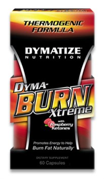 Duma Burn Xtreme (60 caps) - фото 4867