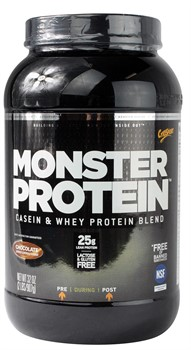 Monster Protein (907 gr) - фото 4869
