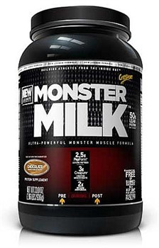 Monster Milk (936 gr) - фото 4874