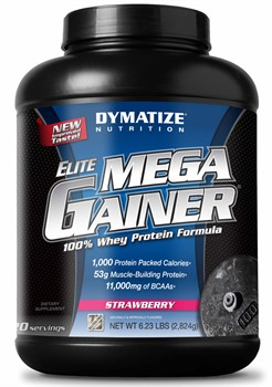 Elite Mega Gainer (2798-2905 gr) - фото 4919