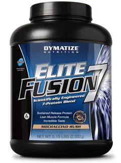 Elite Fusion (1816 gr) - фото 4929