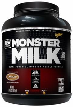 Monster Milk (1872 gr) - фото 4936