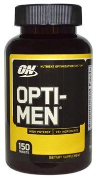 Opti-Men (150 tab) - фото 5054