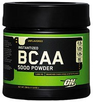 BCAA 5000 Power (345-380 gr) - фото 5073