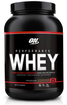 Performance Whey (975 gr) - фото 5134