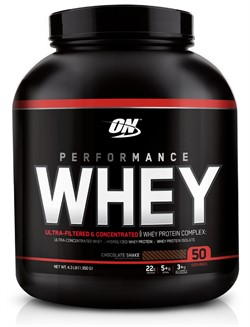 Performance Whey (1950 gr) - фото 5154