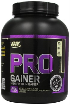 Pro Gainer (2220 - 2310 gr) - фото 5176