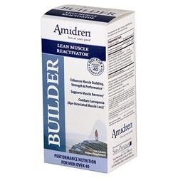Amidren Builder (120 tab) - фото 5202