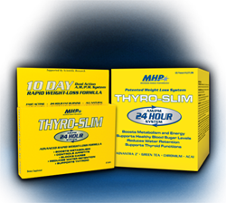 Thyro-Slim Am/Pm (84 tab+42 tab) - фото 5228