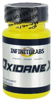 Oxidane X (24 caps) - фото 5229