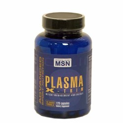 Plasma X-Trim (120 caps) - фото 5245