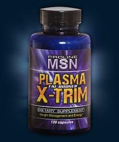 Plasma X-Trim (120 caps) - фото 5246
