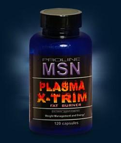 Plasma X-Trim (120 caps) - фото 5247