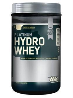 Platinum HydroWhey (795 gr) - фото 5268