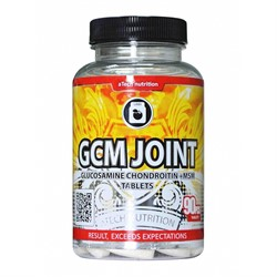 GCM Joint (90 tab) - фото 5288
