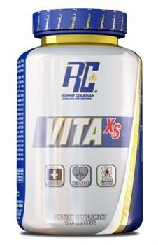 Vita XS (120 tab / 60 serv) - фото 5314